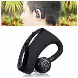 Tai nghe Bluetooth Kết nối 2 điện thoại cùng lúc nghe gọi thoải mái pin xài lâu [freeship 30k]