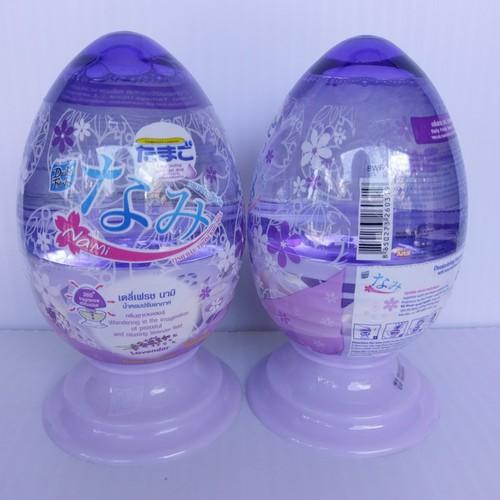 Tinh dầu thơm khử mùi Nami hương Lavender 440ml Thái Lan - 10713527 , 10844277 , 15_10844277 , 85000 , Tinh-dau-thom-khu-mui-Nami-huong-Lavender-440ml-Thai-Lan-15_10844277 , sendo.vn , Tinh dầu thơm khử mùi Nami hương Lavender 440ml Thái Lan