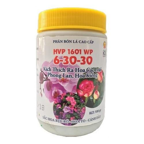 Phân bón lá cao cấp HPV 6-30-30 Kích thích ra hoa lọ 100g - 10714512 , 10849169 , 15_10849169 , 22000 , Phan-bon-la-cao-cap-HPV-6-30-30-Kich-thich-ra-hoa-lo-100g-15_10849169 , sendo.vn , Phân bón lá cao cấp HPV 6-30-30 Kích thích ra hoa lọ 100g