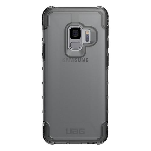 Ốp Lưng Samsung Galaxy S9 UAG Plyo ICE Trong - Hàng Chính Hãng