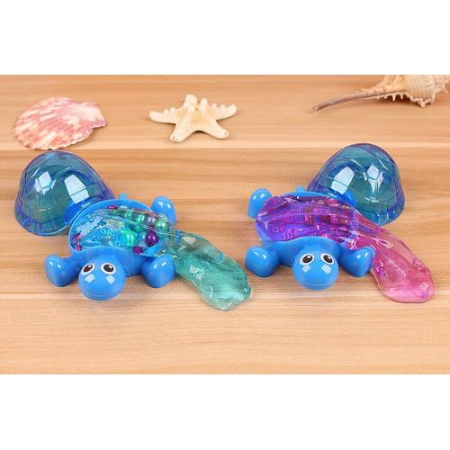 Slime rùa biển.chất nhờn ma quái