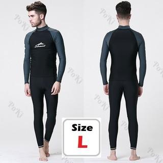 Quần áo lặn biển, áo bơi S720, thể thao dưới nước chuyên dụng - POKI - 40lan thumbnail