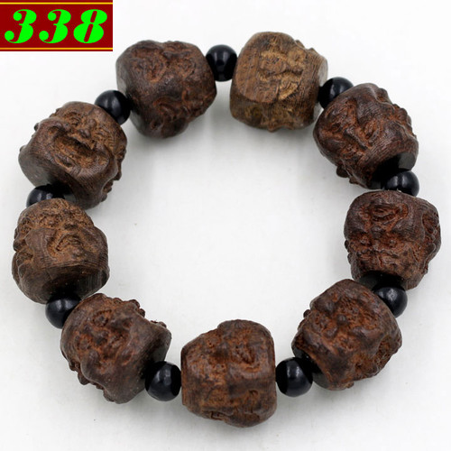 Hạt chuỗi  tay Phật Di lặc thần mộc - 7869807 , 10859927 , 15_10859927 , 140000 , Hat-chuoi-tay-Phat-Di-lac-than-moc-15_10859927 , sendo.vn , Hạt chuỗi  tay Phật Di lặc thần mộc
