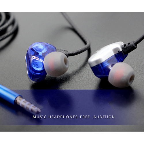Tai nghe móc tai thể thao EOR V2 HiFi Stereo