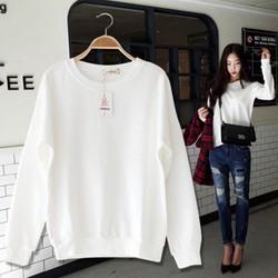 Áo sweater nam, nữ chất liệu cao cấp, gam màu ưa chuộng  117