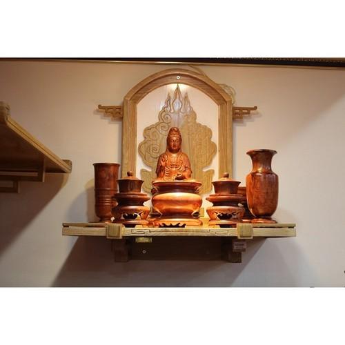 Bàn Thờ Phật Hiện Đại 68