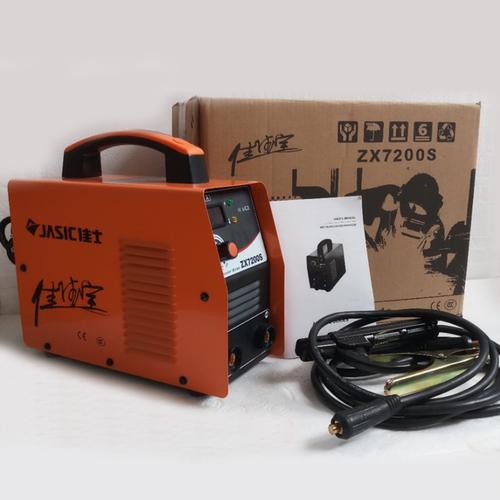 máy hàn điện tử JASIC ZX7-200S - 5080478 , 10860388 , 15_10860388 , 1450000 , may-han-dien-tu-JASIC-ZX7-200S-15_10860388 , sendo.vn , máy hàn điện tử JASIC ZX7-200S
