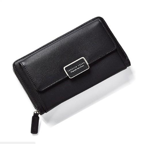 Bóp ví đựng thẻ nữ dài cầm tay nhỏ gọn thanh lịch thời trang - 10577244 , 10868940 , 15_10868940 , 280000 , Bop-vi-dung-the-nu-dai-cam-tay-nho-gon-thanh-lich-thoi-trang-15_10868940 , sendo.vn , Bóp ví đựng thẻ nữ dài cầm tay nhỏ gọn thanh lịch thời trang