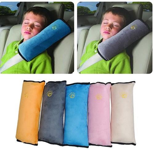 Gối ngủ trên xe ô tô - gối ngủ cao cấp trên xe ô tô - gối ngủ xe ô tô