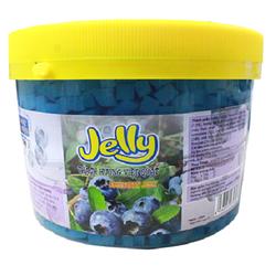 Thạch Jelly Vị Việt Quất