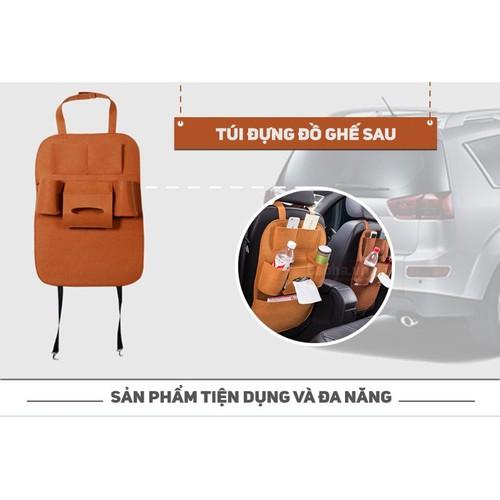 Túi treo lưng ghế ôtô chất liệu vải không dệt TI293 - 4273039 , 10458739 , 15_10458739 , 247000 , Tui-treo-lung-ghe-oto-chat-lieu-vai-khong-det-TI293-15_10458739 , sendo.vn , Túi treo lưng ghế ôtô chất liệu vải không dệt TI293