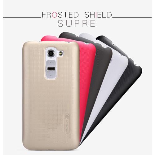 Ốp lưng LG G2 F320 nillkin