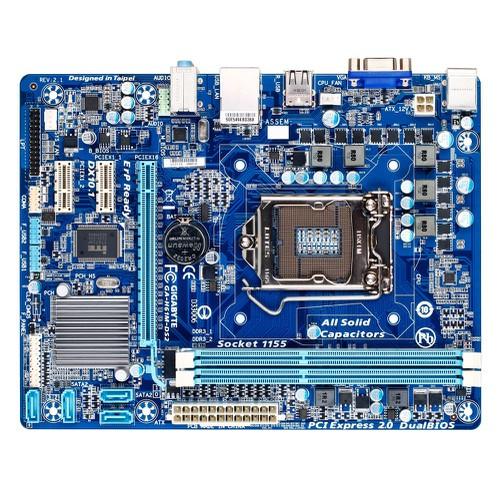 Main Gigabyte H61M-DS2 socket 1155 cũ zin - 4273018 , 10458702 , 15_10458702 , 650000 , Main-Gigabyte-H61M-DS2-socket-1155-cu-zin-15_10458702 , sendo.vn , Main Gigabyte H61M-DS2 socket 1155 cũ zin