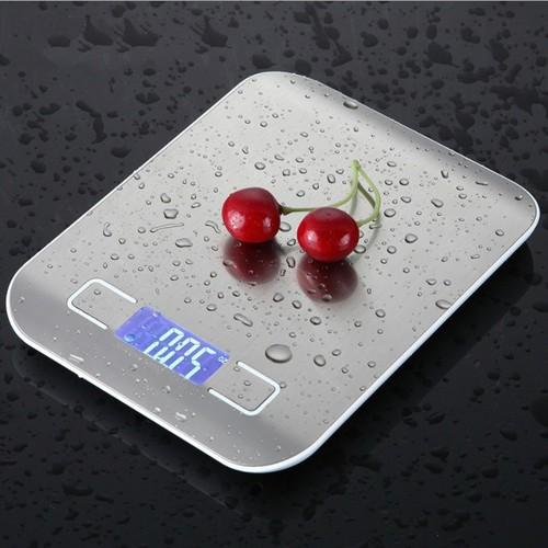 Cân điện tử để bàn cho nhà bếp 1gram đến 5kg