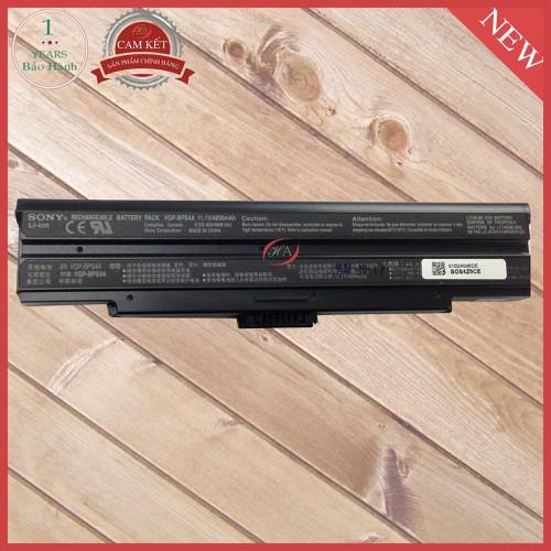 Pin Laptop Sony VGN-BX145CP