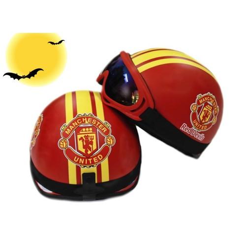Nón bảo hiểm câu lạc bộ bóng đá -120H - 4275444 , 10461502 , 15_10461502 , 150000 , Non-bao-hiem-cau-lac-bo-bong-da-120H-15_10461502 , sendo.vn , Nón bảo hiểm câu lạc bộ bóng đá -120H