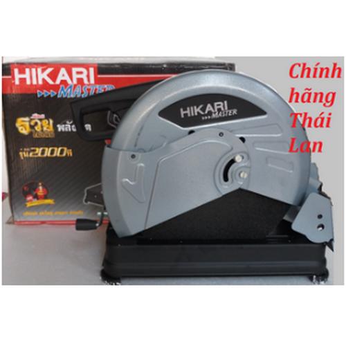 Máy cắt sắt bàn Hikari Thái lan PC14-2015H - 4272185 , 10457054 , 15_10457054 , 2249000 , May-cat-sat-ban-Hikari-Thai-lan-PC14-2015H-15_10457054 , sendo.vn , Máy cắt sắt bàn Hikari Thái lan PC14-2015H