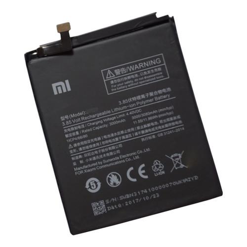 Pin Xiaomi Redmi Note 5A Prime 3080mAh - Hàng nhập Khẩu