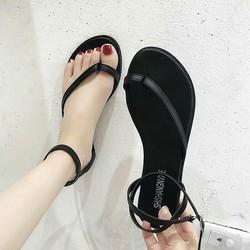 giày sandal nữ xỏ ngón
