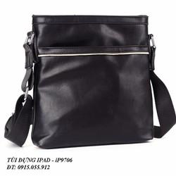 Túi đựng ipad - túi đeo chéo - túi đựng máy tính bảng