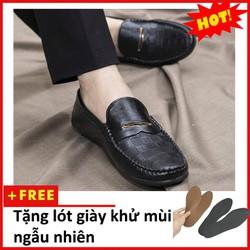 Giày lười nam - Giày lười nam M118