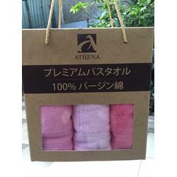 Hộp khăn xuất Nhật Bản cao cấp