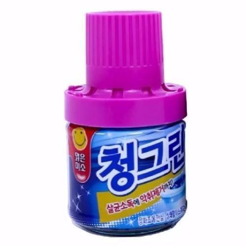 Chai tẩy vệ sinh bồn cầu xanh hương ngàn hoa HQ TI324 - 4272628 , 10458353 , 15_10458353 , 81340 , Chai-tay-ve-sinh-bon-cau-xanh-huong-ngan-hoa-HQ-TI324-15_10458353 , sendo.vn , Chai tẩy vệ sinh bồn cầu xanh hương ngàn hoa HQ TI324