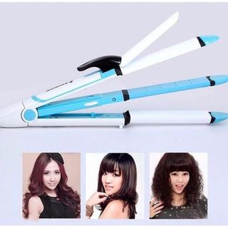 [FREE SHIP] Máy tạo kiểu tóc đa năng 4 trong 1 Shinon 8005 - Máy tạo kiểu tóc thumbnail