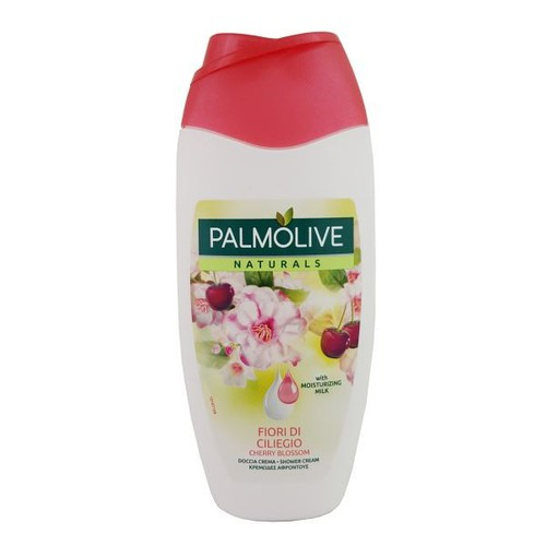 Sữa tắm dưỡng ẩm Palmolive Naturals Đức 750ml