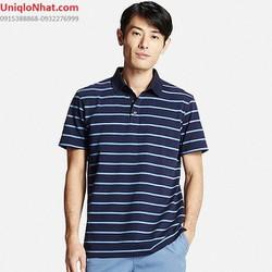Áo phông Polo Uniqlo