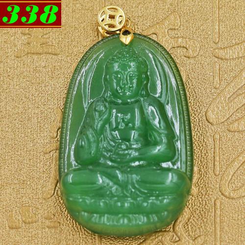 Mặt dây chuyền Phật A Di Đà ngọc tủy xanh size nhỏ 3.6cm - Hộ mệnh người tuổi Tuất, Hợi - 4468138 , 10901787 , 15_10901787 , 150000 , Mat-day-chuyen-Phat-A-Di-Da-ngoc-tuy-xanh-size-nho-3.6cm-Ho-menh-nguoi-tuoi-Tuat-Hoi-15_10901787 , sendo.vn , Mặt dây chuyền Phật A Di Đà ngọc tủy xanh size nhỏ 3.6cm - Hộ mệnh người tuổi Tuất, Hợi