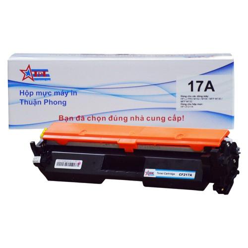 Hộp mực Thuận Phong 17A dùng cho máy in HP M102 - M130