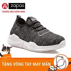 Giày Sneaker Nam-Nữ Thời Trang Zapas GZ027GR - Tặng vòng...