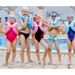 Áo Phao Tập Bơi Cho Bé