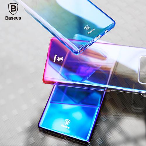 Ốp lưng Galaxy Note 8 phủ bóng nano Baseus