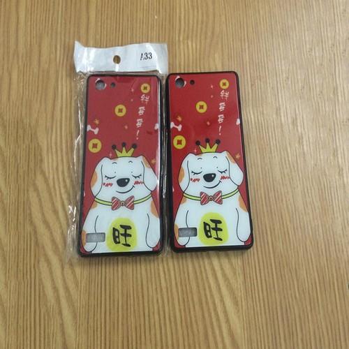 Ốp điện thoại Oppo A33