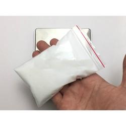 Borax Mỹ - Đóng Túi 20Gram - Nguyên Liệu Làm Slime