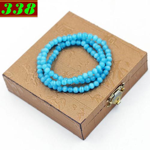 Tràng chuỗi tay 108 hạt mắt mèo xanh ngọc kèm hộp gỗ - 5084033 , 10886184 , 15_10886184 , 240000 , Trang-chuoi-tay-108-hat-mat-meo-xanh-ngoc-kem-hop-go-15_10886184 , sendo.vn , Tràng chuỗi tay 108 hạt mắt mèo xanh ngọc kèm hộp gỗ