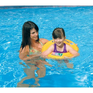 Phao tập bơi cho bé chính hãng giúp bé nhanh biết bơi - P6013Z thumbnail