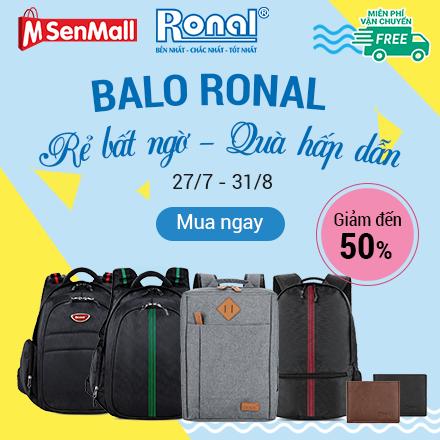 Balo Ronal
