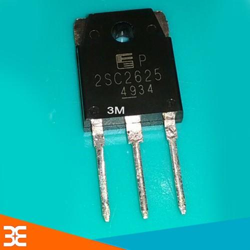 2SC2625 TO-247 TRANS NPN 10A 450V