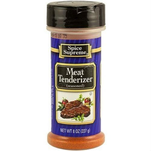 GIA VỊ MEAT TENDERIZER 117g