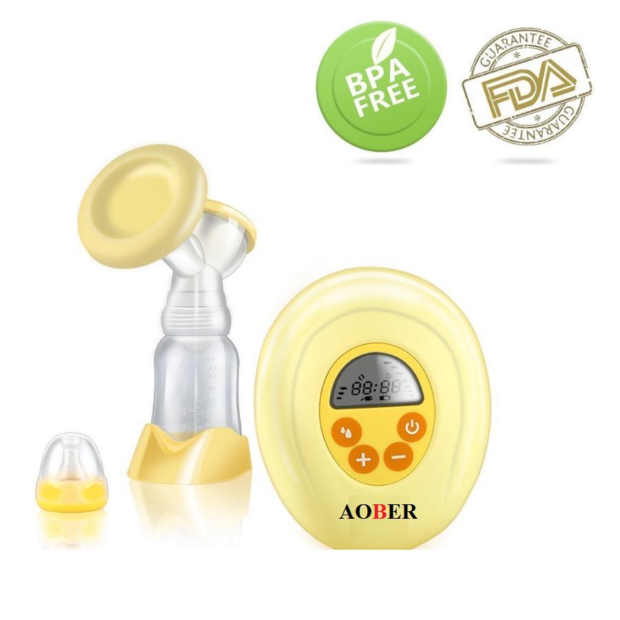 Máy hút sữa AOBER deluxe công nghệ Đức - Hàng nhập khẩu - EP-802