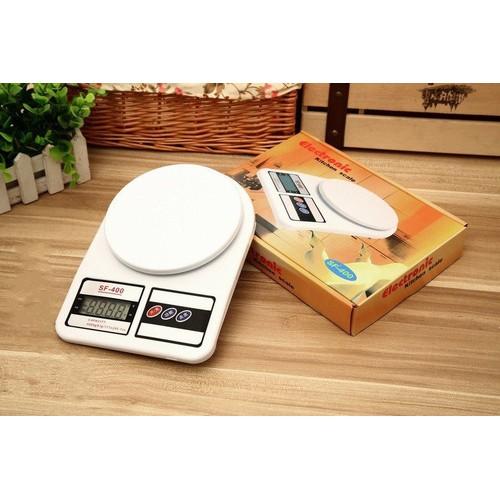 Cân điện tử để bếp chuẩn xác dùng để cân thực phẩm