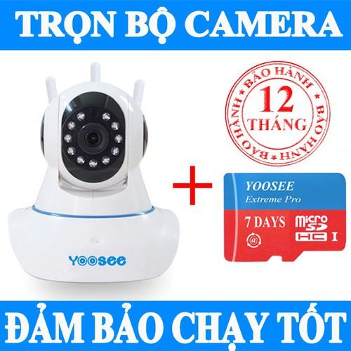 camera yoosee wifi