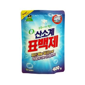 Bách Hóa Online 168 Bột Tẩy Vết Bẩn Quần áo Công Nghệ Oxygen 400g