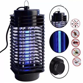 Bách Hóa Online 168 đèn Bắt Muỗi Và Côn Trùng Hình Tháp Tower 3d