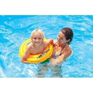 Phao tập bơi cho bé chính hãng giúp bé nhanh biết bơi - P6013 thumbnail