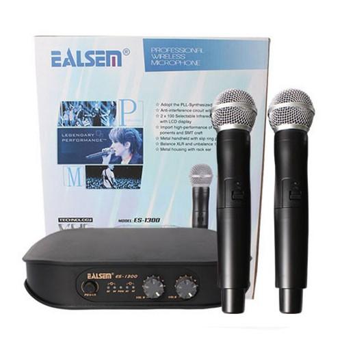 Micro không dây ealsem es-1300 - 10728502 , 10908180 , 15_10908180 , 790000 , Micro-khong-day-ealsem-es-1300-15_10908180 , sendo.vn , Micro không dây ealsem es-1300