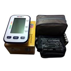 Máy đo huyết áp bắp tay  AOBERST màn hình LCD cỡ lớn công nghệ Đức